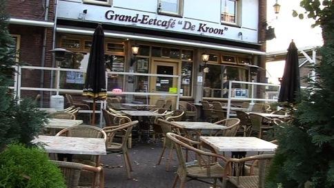 Grand Eetcafe de Kroon - Foto 01