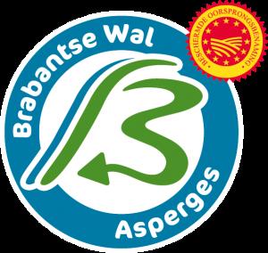Logo BrabWal Asperges Erkend